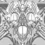 Inktober - Crystal