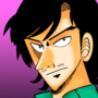 Gi-Hun: Kaiji x Squid Game