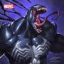 Venom cover for notMarvel (sadly)
