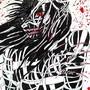Shadow Beast by Ozerax
