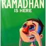 Ramadhan is Here by akoRn