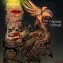 Sahara Chicken by Trez-Treize