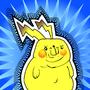 A Chubby Pika by pauljs75