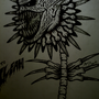 The Flower of Carnage by Littleluckylink