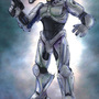 Robocop 2013 concept. by MindChamber