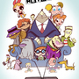Cartoon Network!