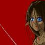 Dryad Girl by GamerTheory