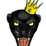 Black Panther King by dragonclaw1997