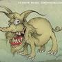 The Hell's Dog by dimitrikozma