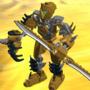 undead warrior by devildude005