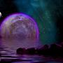 Deep Sea to Deep Dreams by alecmagic
