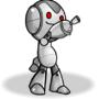 B-Bot by jackbliss