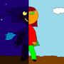 Super Werewolf by weaponman246