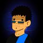 Scott Pilgrim Style: Julio by PK-Desu