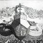 16 Ships by sebgrant