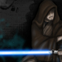 Jedi by chantryBOOM