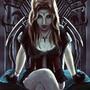 Vampire Vixen by Louise-Goalby