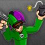 Shadowdancer21b by foxfinity