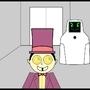 warden and jailbot