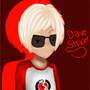 .:Request:. Dave Strider by Supersonic63Leo