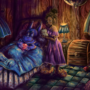 Bedtime story for Helioc