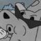 Steamboat Willie (Weasel)