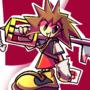 Sora in Smash