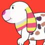 Puppy animation