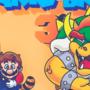 Mario Month #3 - Super Mario Bros 3