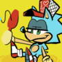 Sonic Rubber Band