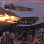 The Fall of USSC Maria by EchoCharlieDelta