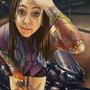 Rad Chick by C0nker3