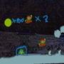 mario on iceland by alienozi