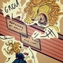 Don't feed the Lion! by DonaMarie