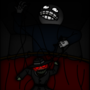 Return of the Creepy Puppeteer by RazorShader