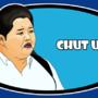 Chut Up! by Tomsan