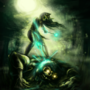Necromancer by Izzy-A