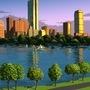 Boston by 1600