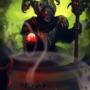 Necromancing by ZaneZansorrow