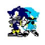Techno-Sonic by Mariodash321