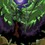 Cyborg Necromancer ChOW #53