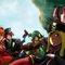 Epic Battle Fantasy 4 Team
