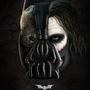 Dark Knight by vylent