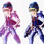 Steampunk Scott-Falco Concept by veselekov
