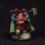 The battle dwarf … ( commission work )