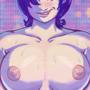 Nude Elika Practice