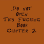 Do Not Open This Fucking Book Chapter 2 (Webcomic Gif)