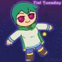 Tiel Tuesday