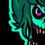 Jake's Spooky Skulls event [Commission #1 - Kermo Giovanna]