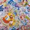 Pokemon Super Sticker Collection JOHTO Edition!